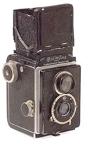 Picture of Old-Fashioned Camera bxp26257 - Search Stock