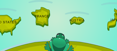Play Country Toad