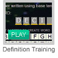 Definition Training